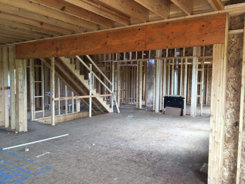 New construction Inspection with Buyers Inspection Service in Dayton, OH