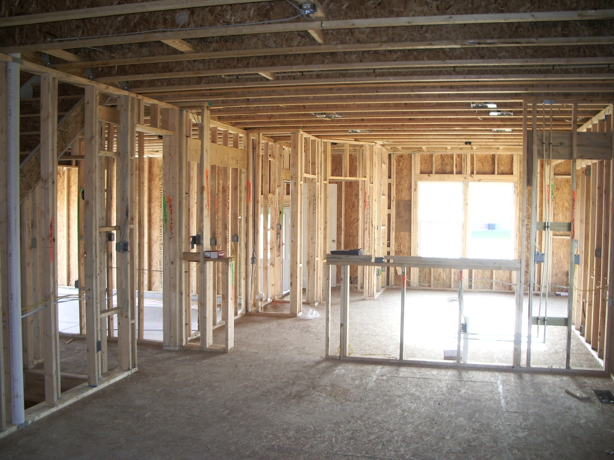 Phase inspections buyer 39 s inspection service for New home construction inspection