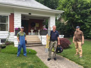 Comparing Home Inspectors with Buyers Inspection Service in Dayton, OH