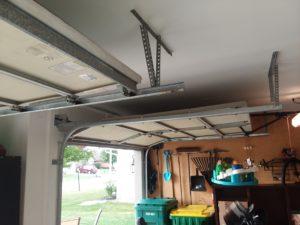 Dangerous Garage Doors