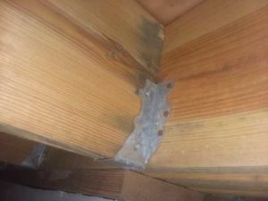 What is it about joist hangers that attracts the DIY enthusiast?