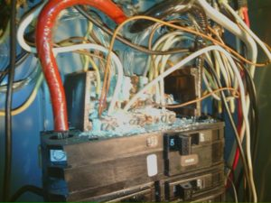 Aluminum Wiring Buyer S Inspection Service